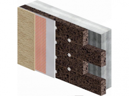 Plutene izolacione ploče