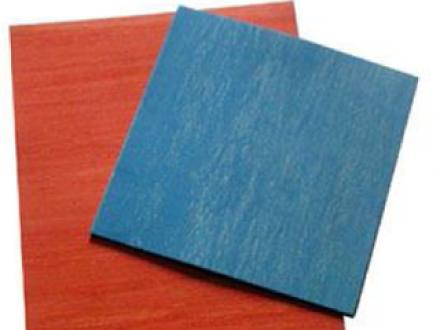 Prešane brtvene ploče klingeriti - tesniti