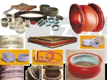 Platneni kompenzatori i druge mekane brtve