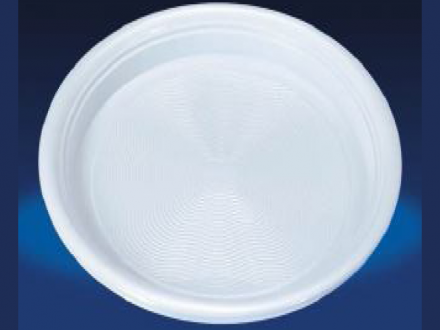 Plastični tanjuri i pribor za jelo