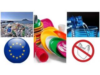 U subotu Unija posve zabranjuje plastične slamke i jednokratni pribor za jelo.